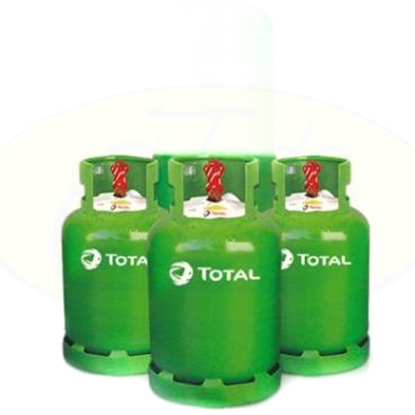Picture of Gas Total 10kg